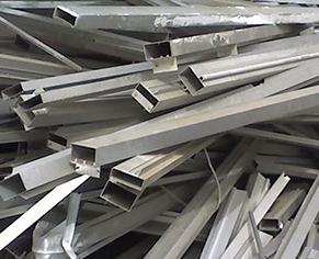 铝加工废材