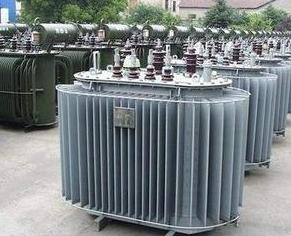工厂废旧变压器回收
