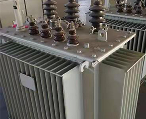 废旧大型变压器回收