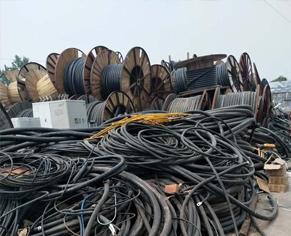 电线电缆专业回收