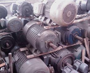 化工设备拆除回收