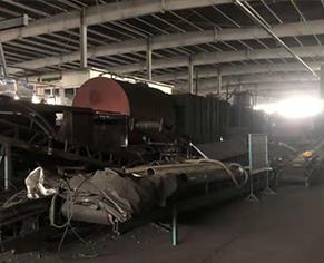 废旧锅炉拆除回收