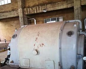 收购废旧锅炉