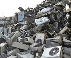 回收拆除化工厂
