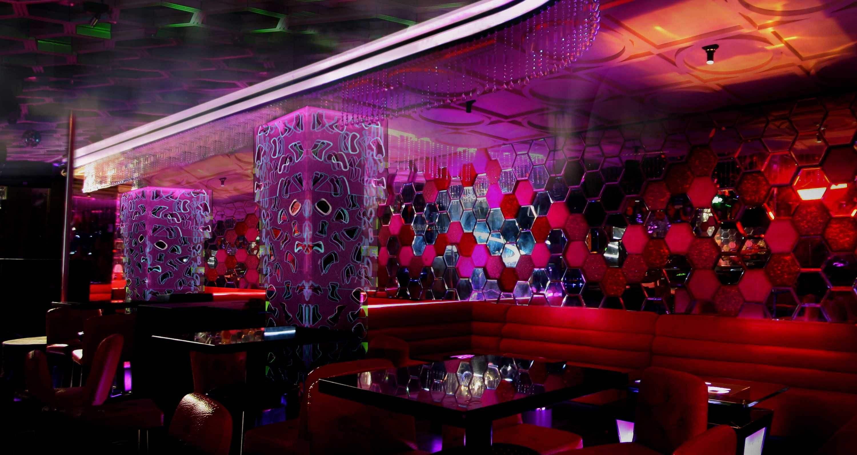 酒吧的隔音降噪应该怎么处理?