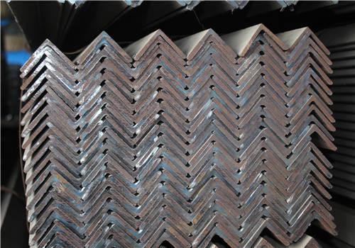 一吨角钢价格是多少钱?