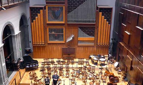 那不勒斯音乐学院