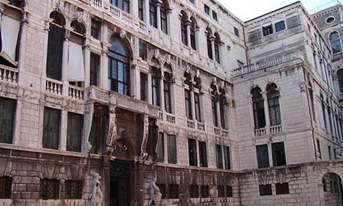 威尼斯音乐学院