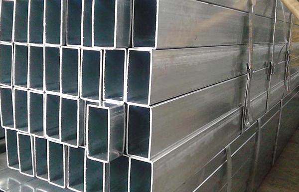 浅析广安方矩管无缝焊接技术的七个特点!