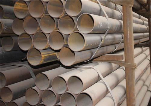 熱鍍鋅無縫鋼管為什么會造成色差?