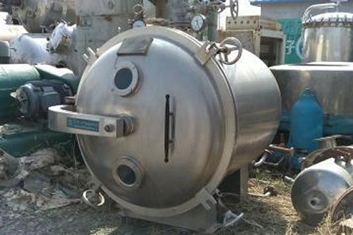 高压水射流清洗蒸发器