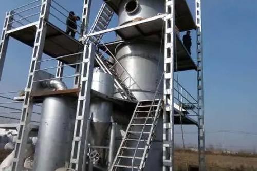 导热油炉清洗工艺及导热油炉清洗具体操作方法介绍