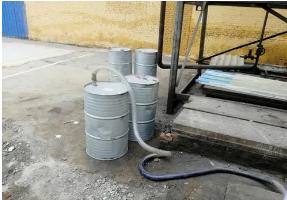 导热油锅炉清洗剂的特点及清洗方式