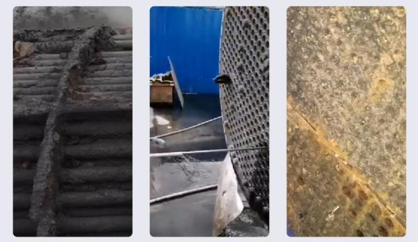 板式换热器高压水清洗、管束内壁除水垢,西安焕彩提供高压水射流清洗解决方案