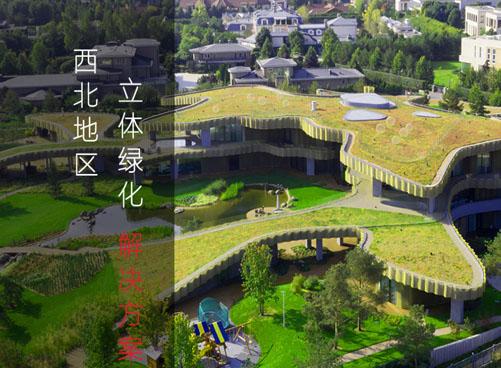 丽江植物墙_立体绿化设计公司选用铭赞网络优化推广服务