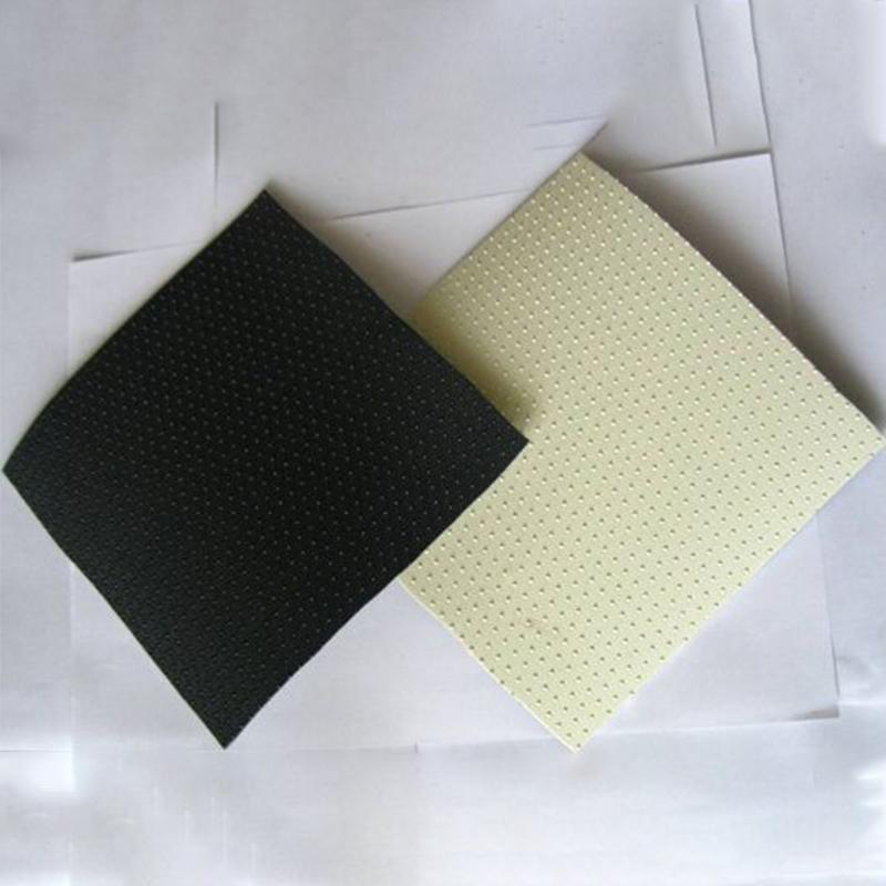 糙面HDPE土工膜