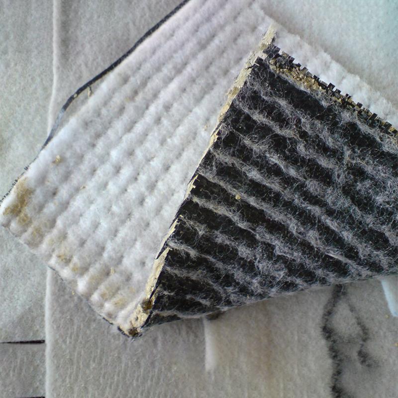 防水毯膨润土