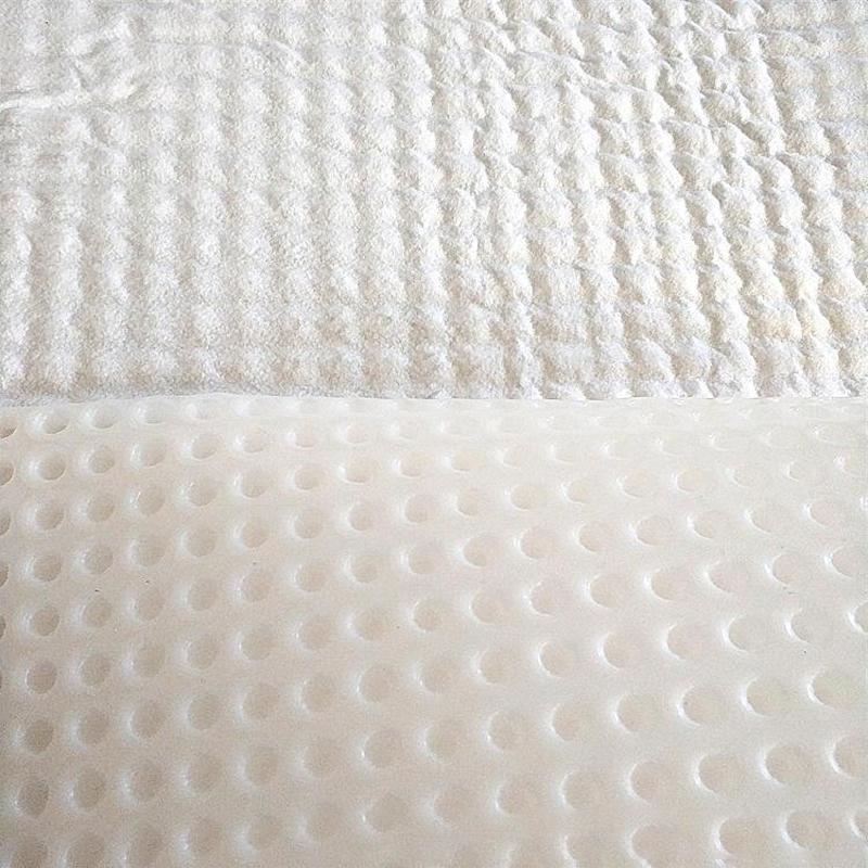 PED15高分子防护排水异形片