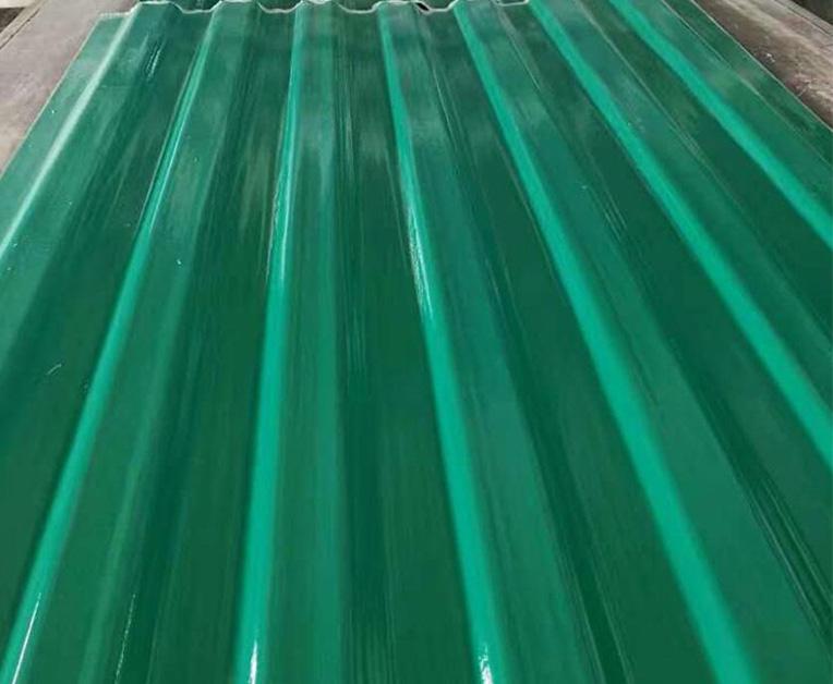 玻璃钢冷却塔面板