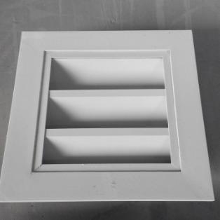 铝合金风口的优势和劣势是什么?