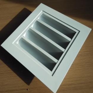 铝合金风口分类有哪些?