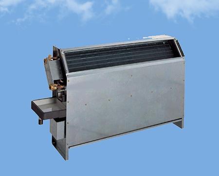 立式暗裝風機盤管
