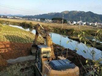 襄州区埠口污水处理管网工程