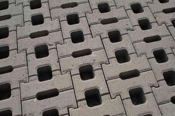 生态护坡砖厂