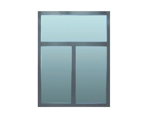 固定式防火窗