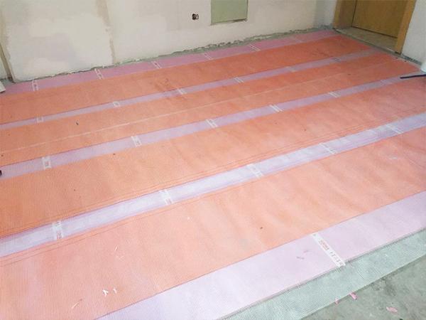 绵阳三台石墨烯地暖材料主要可以用来做什么?