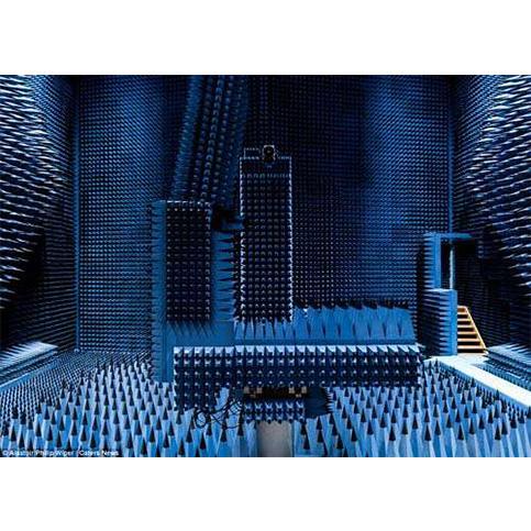 广州噪音房标准