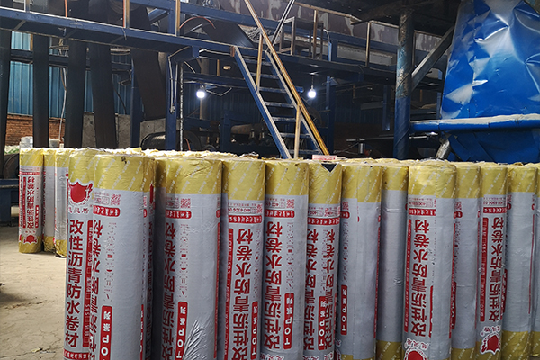 昆明防水卷材厂商介绍防水卷材如何进行满粘施工?