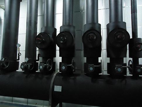 橡塑保温施工厂家