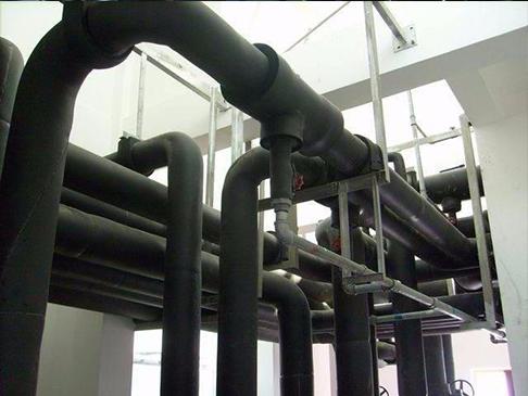 橡塑保温施工