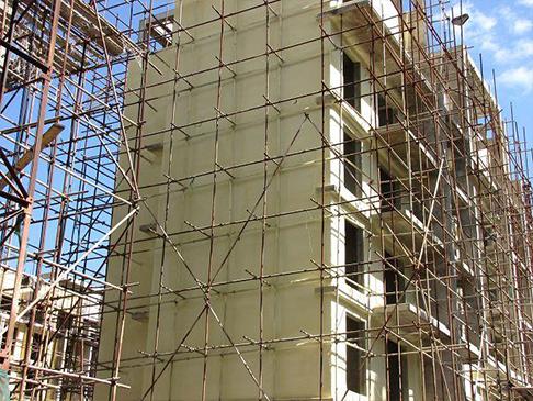 外墙保温工程承包