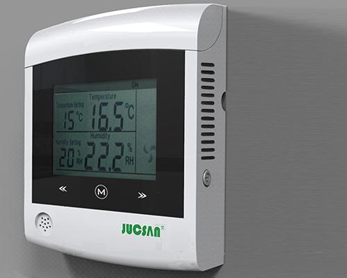 九纯健温控器