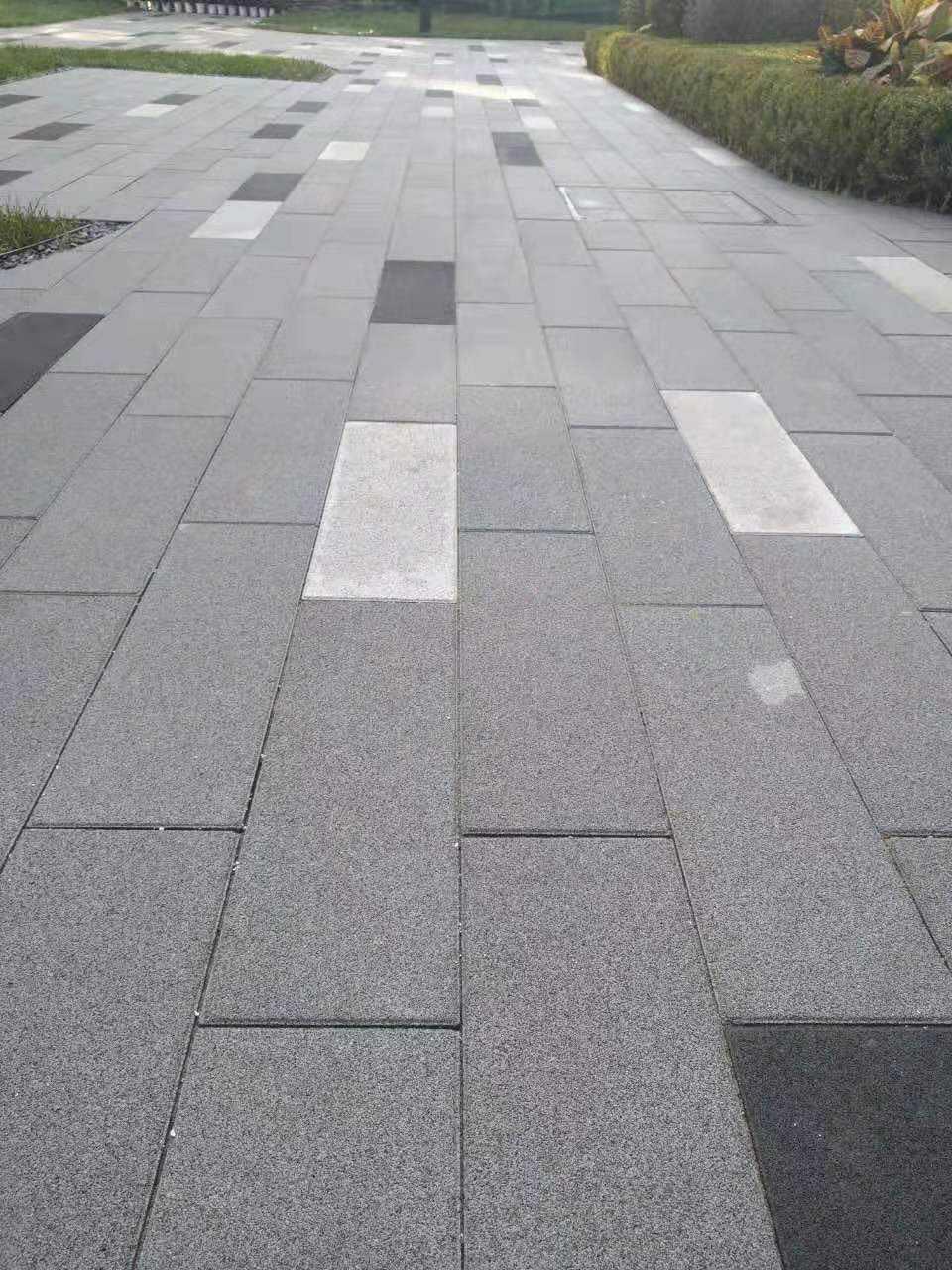 防石材透水砖