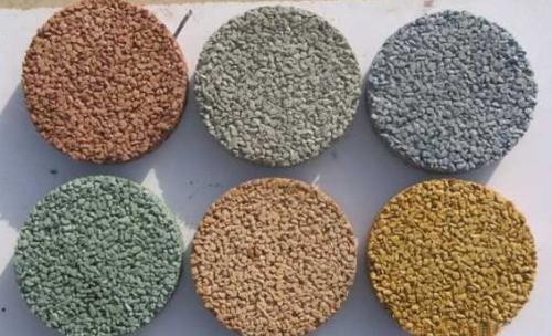 西安透水混凝土厂家分享透水混凝土的养护要求