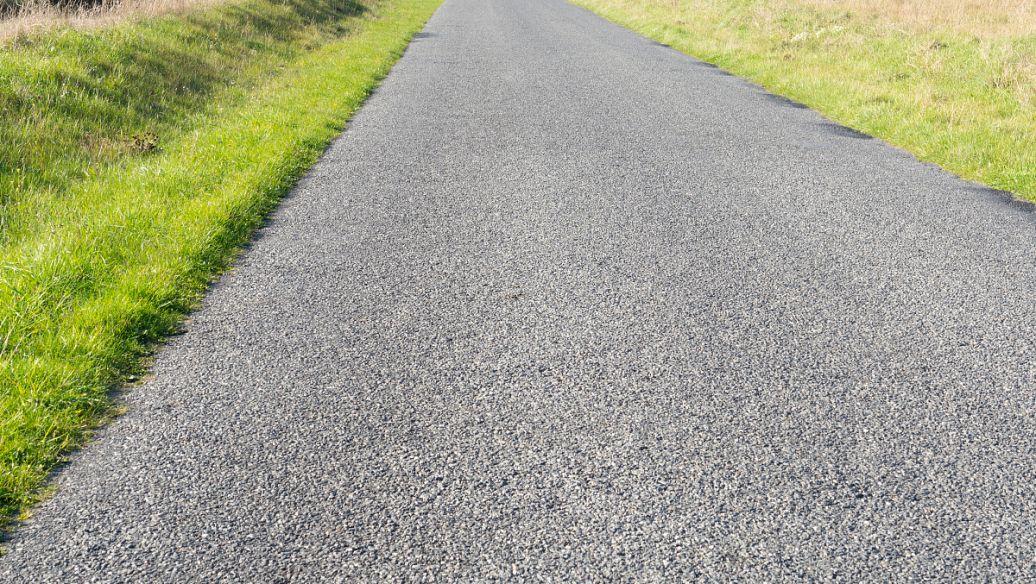 市政道路为什么要铺装透水路面?透水路面的必要性