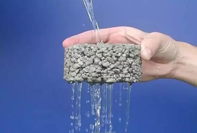 陕西透水混凝土施工