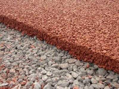 浅析透水混凝土与普通混凝土的差别