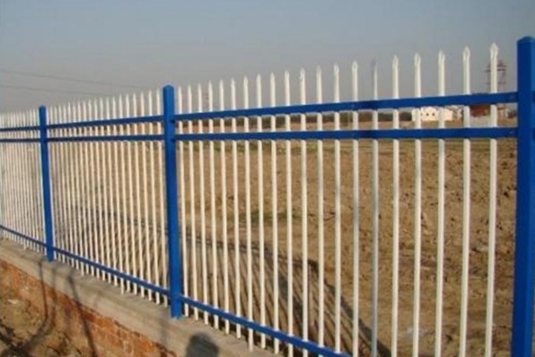 三明锌钢围墙