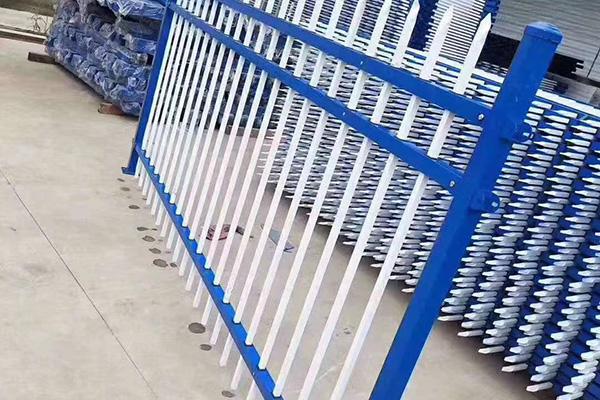 莆田锌钢防护栏