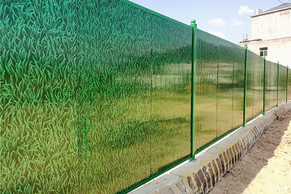 泉州隔音墙材料的选择方面以及做法!