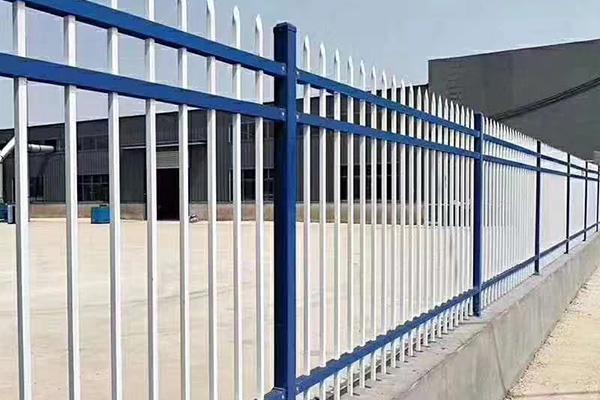 福州锌钢栅栏