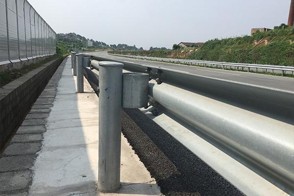 福建公路波形防撞护栏
