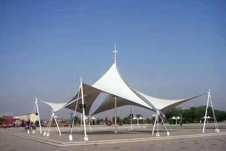黑龙江景观膜结构