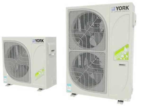 綿陽鹽亭家用約克中央空調新風系統的七大優勢