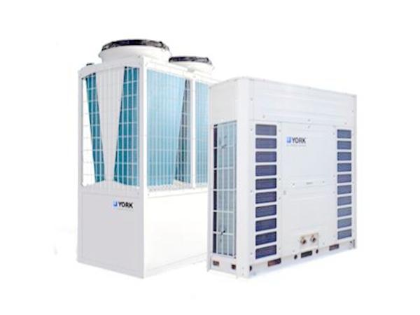 绵阳盐亭厂房约克中央空调系统安装要注意的因素