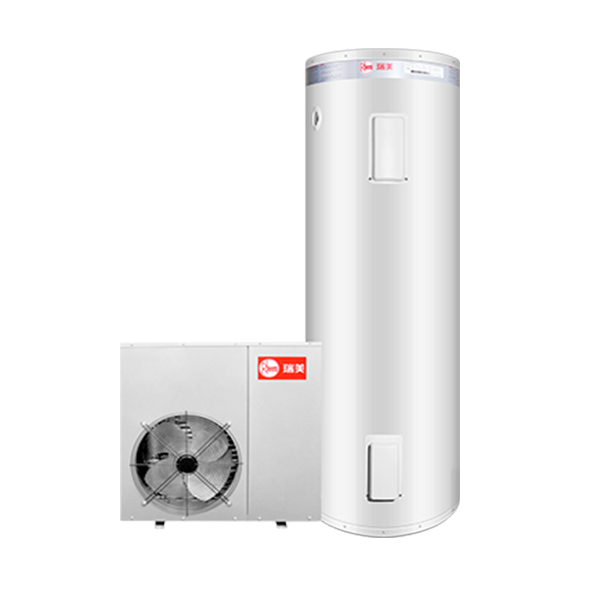 恒热分体空气源-50、72系列